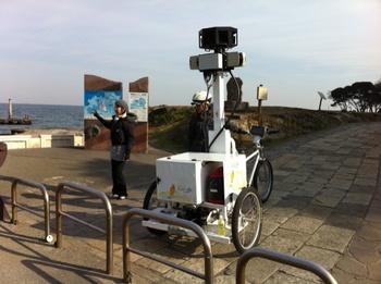 googleカメラの自転車.jpg